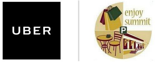 Uber ridesharing program
