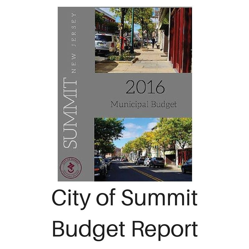 Budget 2 Report