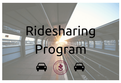 Ridesharing Program graphic2