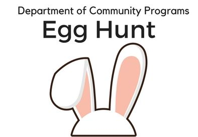 Egg Hunt newsfeed