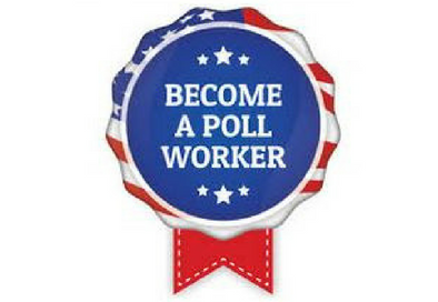become a poll worker