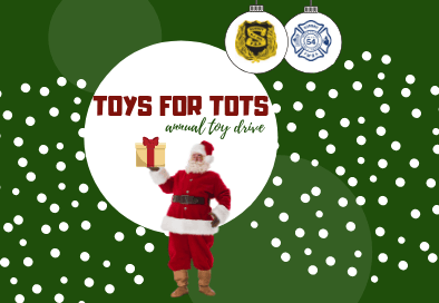 Copy of Copy of Copy of Toys for Tots drive 2018