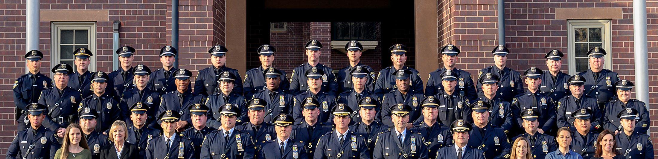 Police Department Summit Nj