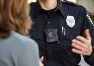 body cam small