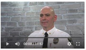 Chief Bartolotti video