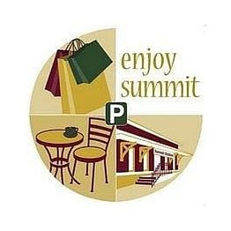 Parking Enjoy Summit