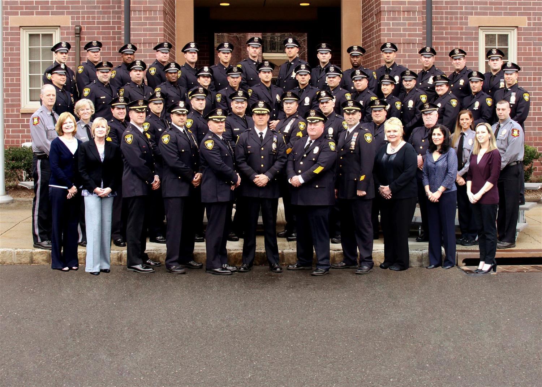 Police Department | Summit, NJ
