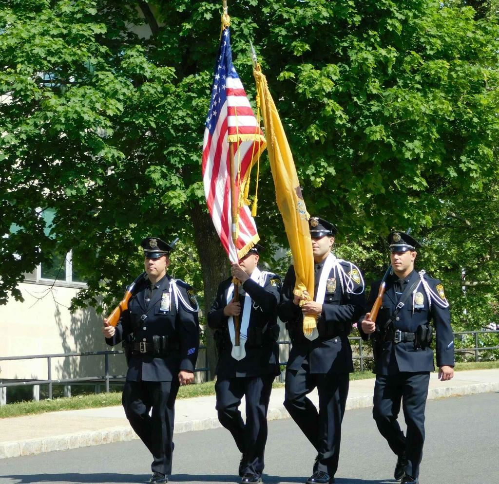 Honor Guard | Summit, NJ